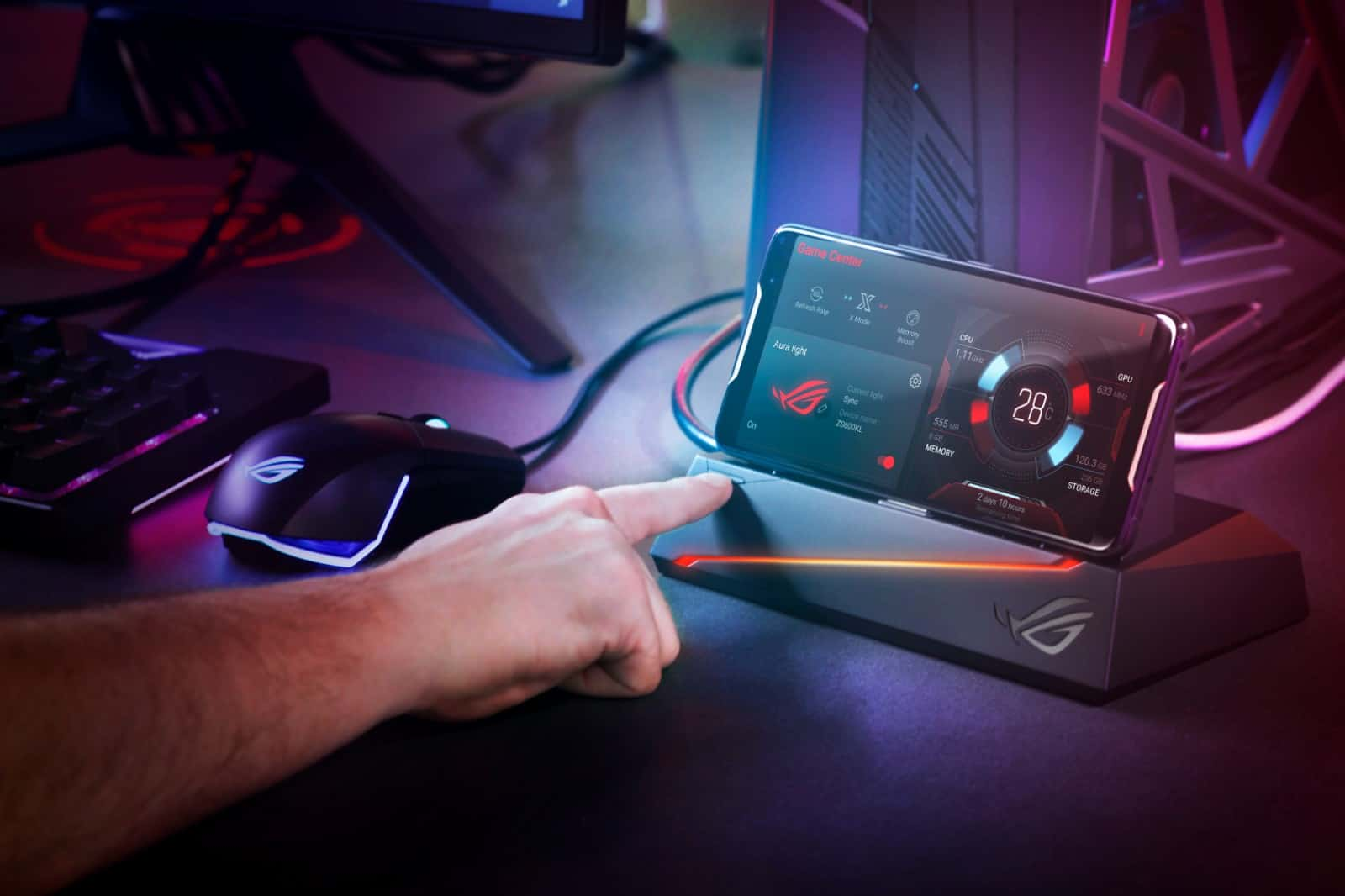 ASUS ROG Phone official image 5