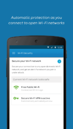 ATT Mobile Security app official image 3