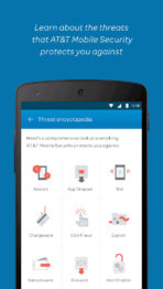 ATT Mobile Security app official image 7