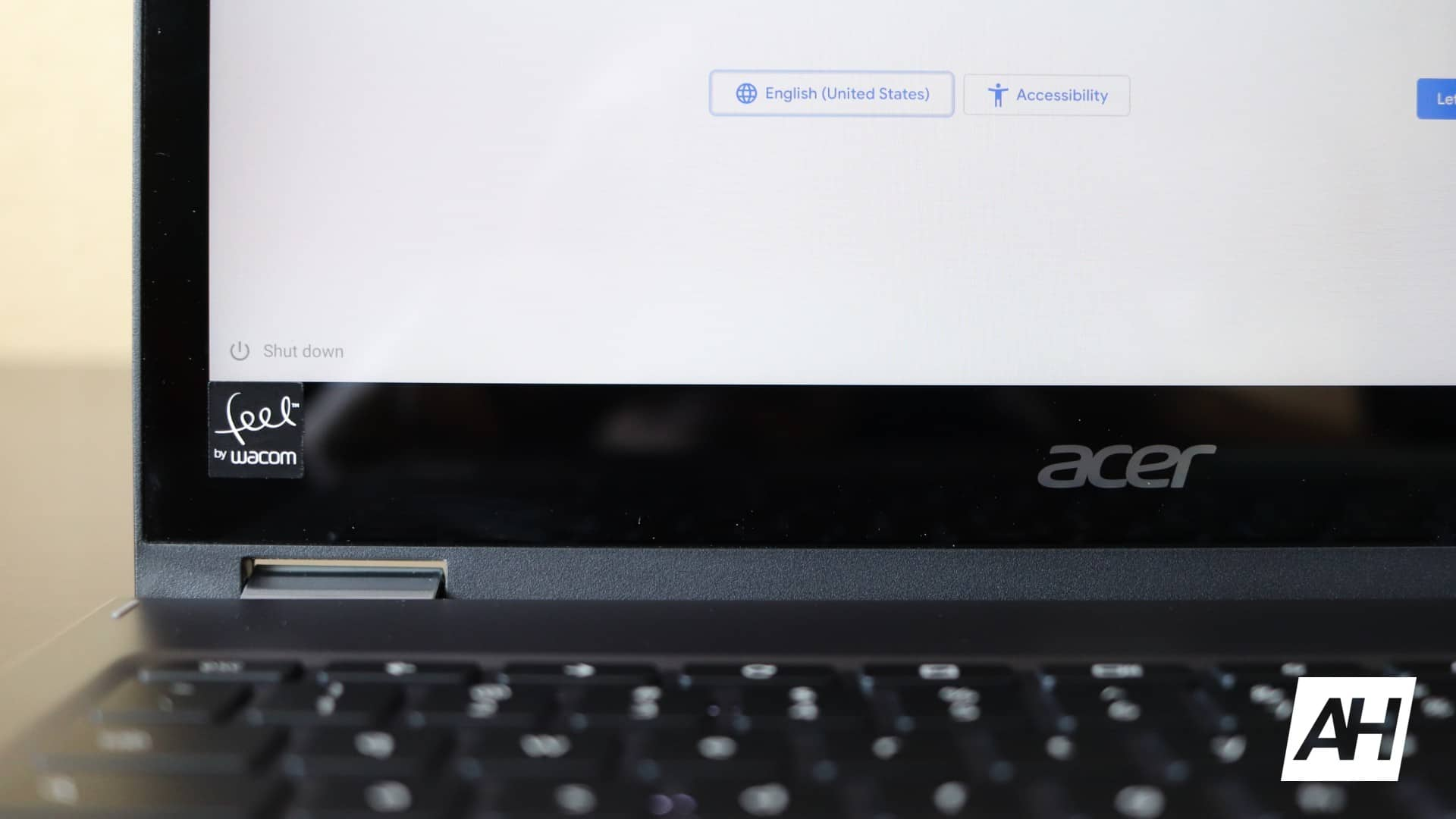 Acer Chromebook Spin 13 Review Hardware 20 AH New