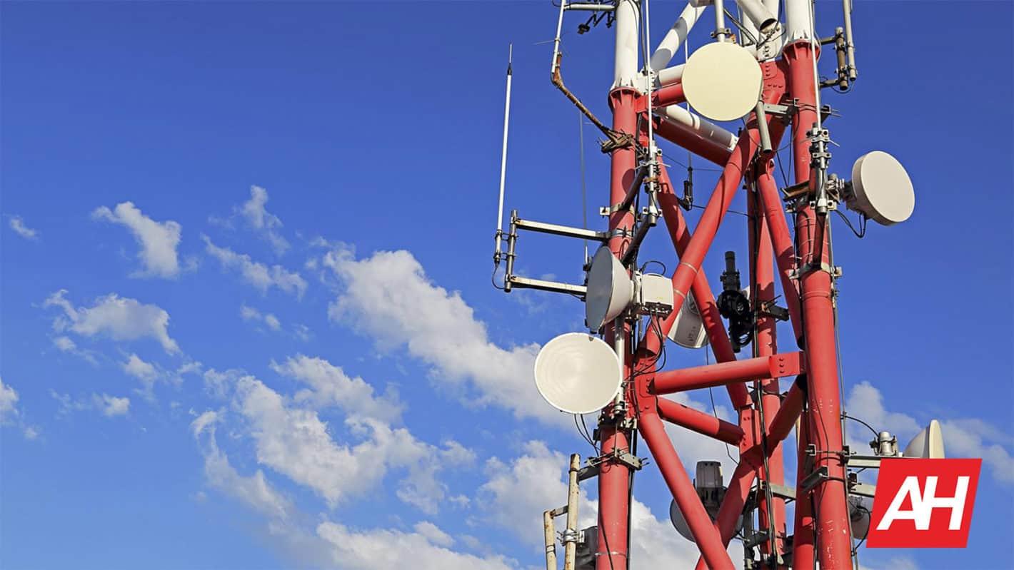 Carrier Wireless Spectrum Cell Tower 10 29 18 AH