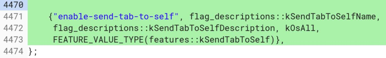 Chrome Self Share Chromium Commit 03
