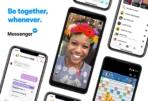 Facebook Messenger v4 update 6