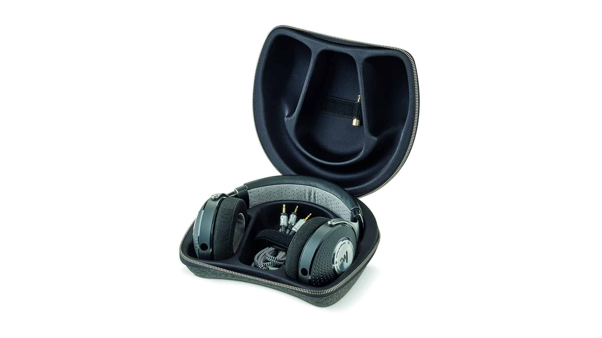 Focal Elegia Headphones Offer No-Compromise Design, Massive Price Tag