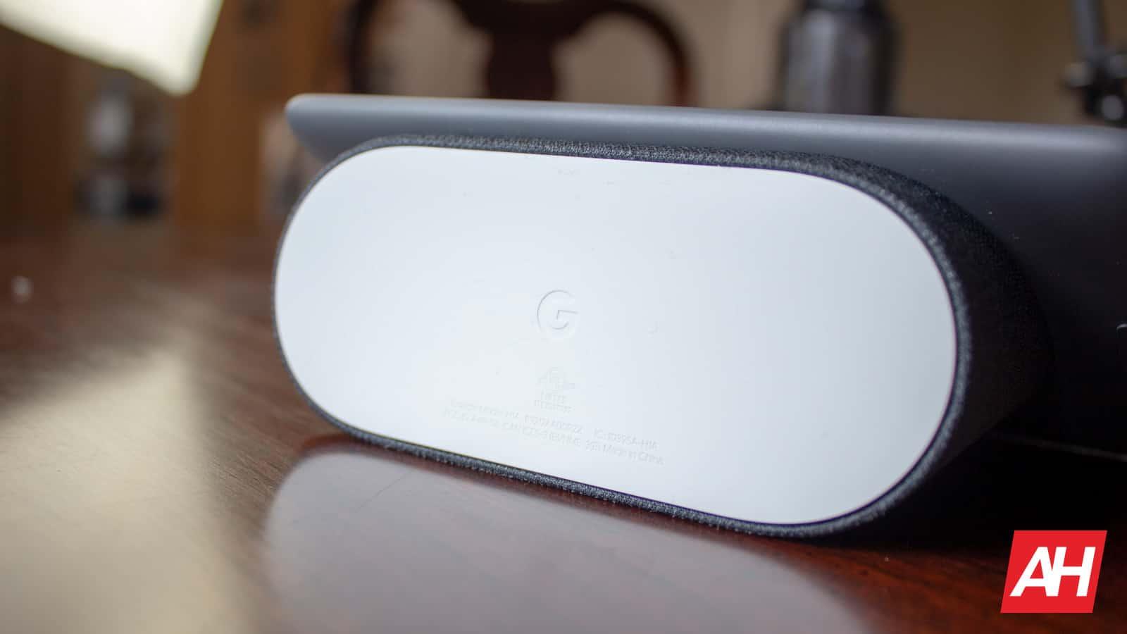Google Home Hub New Logo AH NS 25 bottom