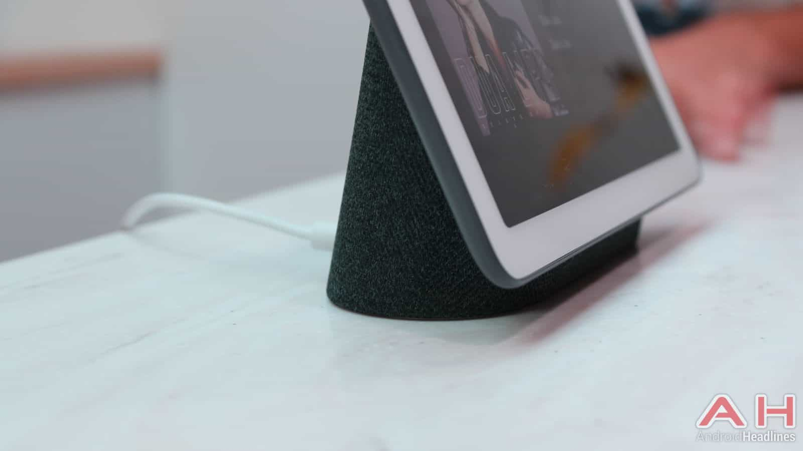 Google Home Hub Smart Display AH 13