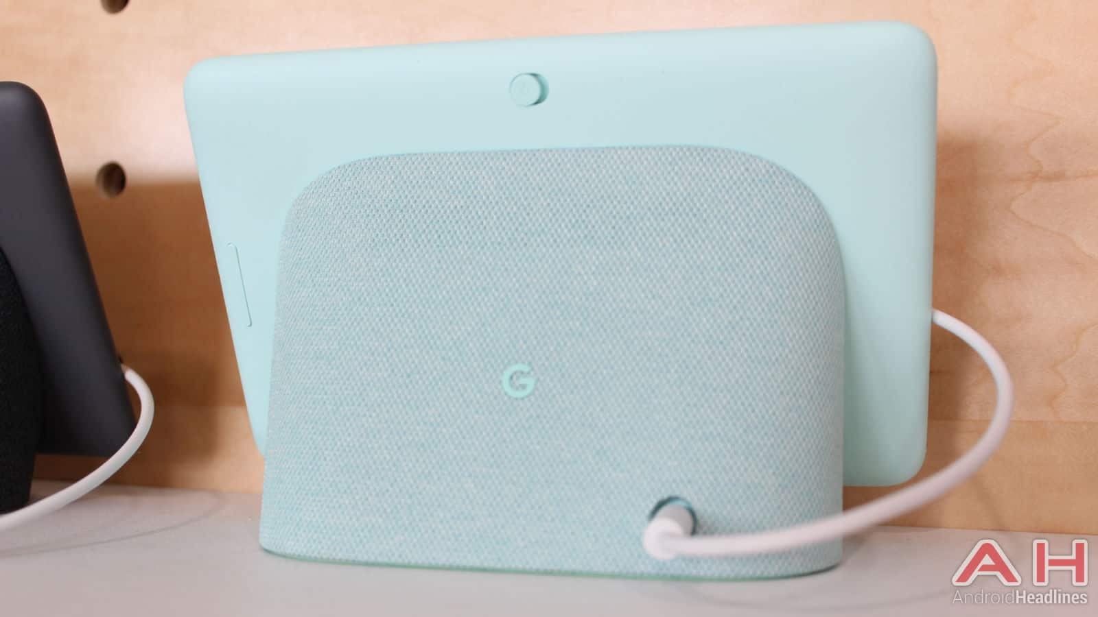 Google Home Hub Smart Display AH 22