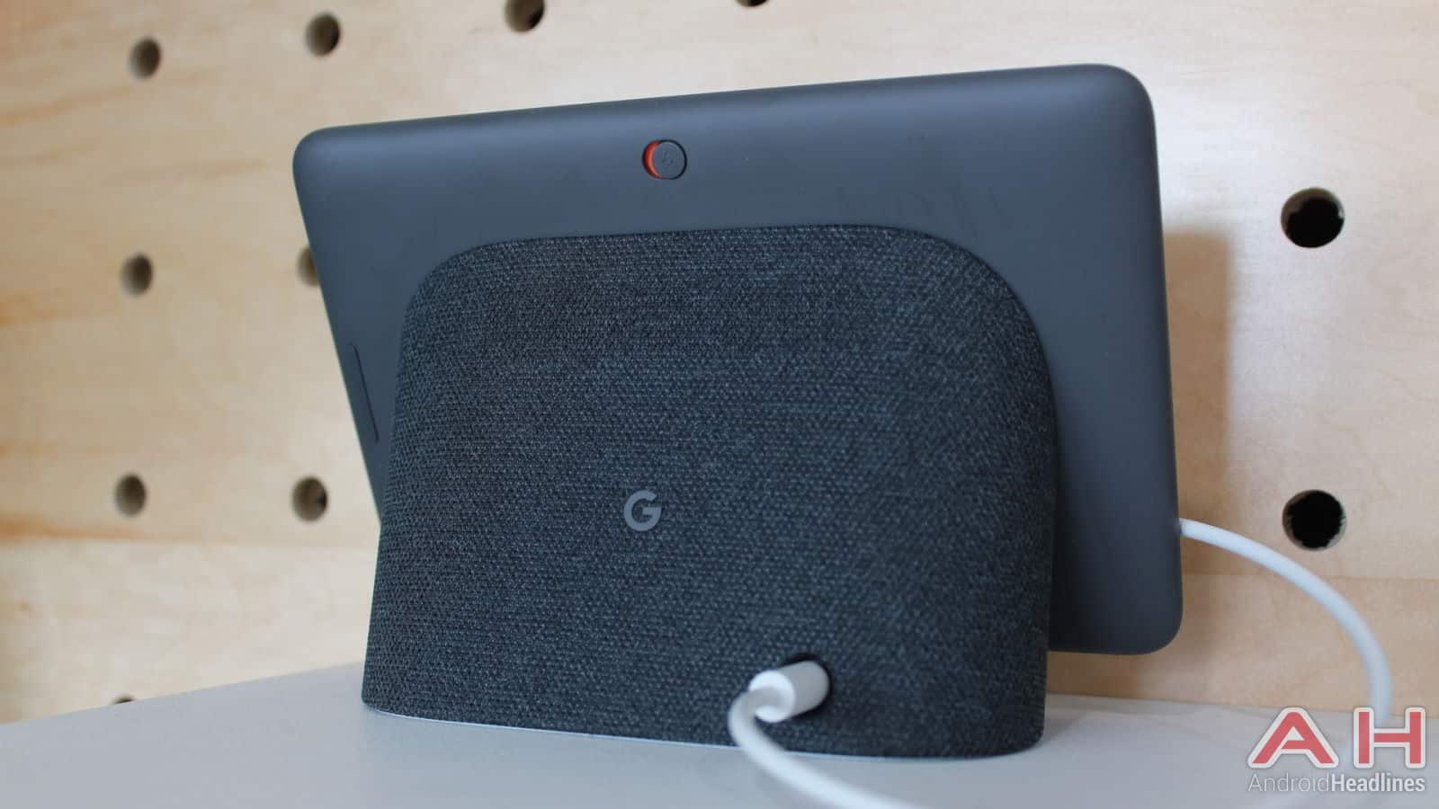 Google Home Hub Smart Display AH 23