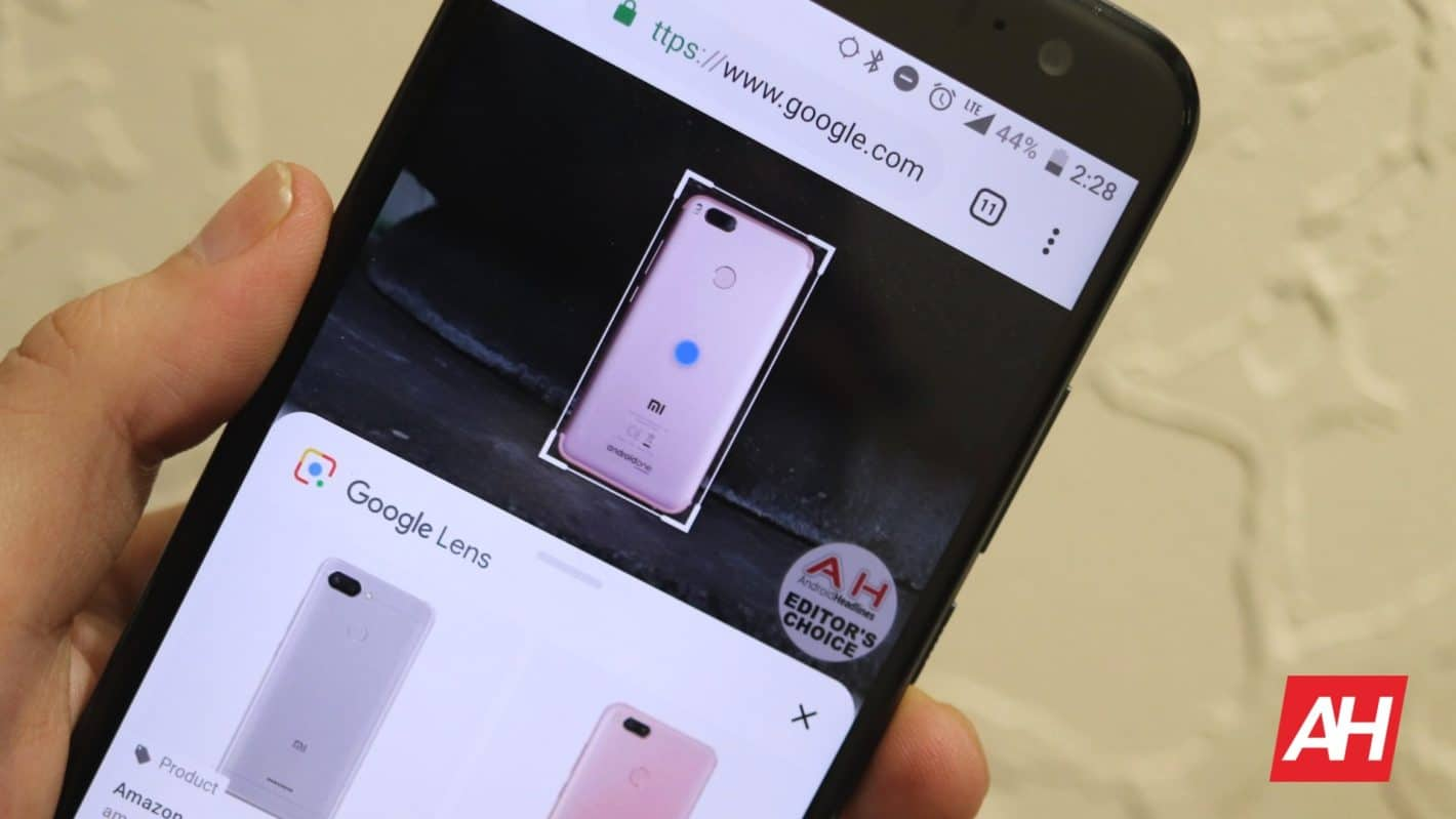 Google Lens In Image Search AH new logo