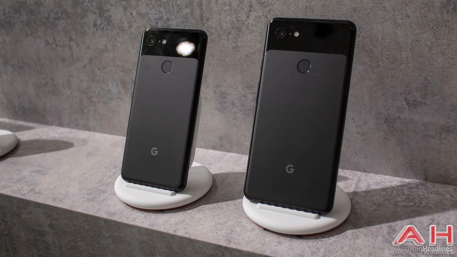Google Pixel 3 3 XL Batch 2 AH 5
