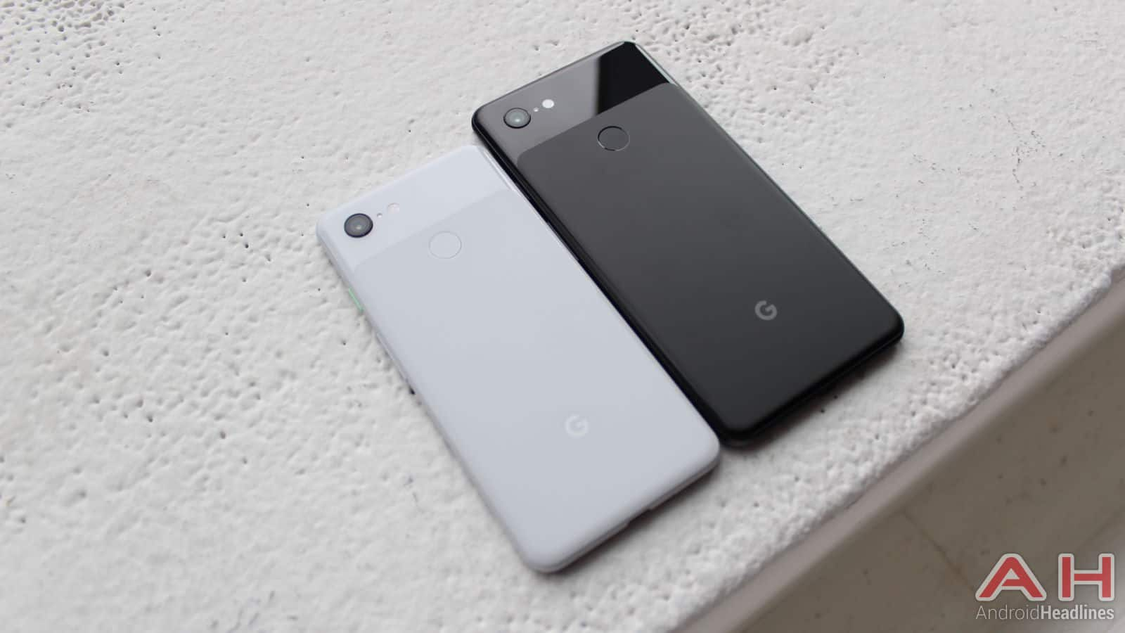 Google Pixel 3 3 XL Hands On AH 4