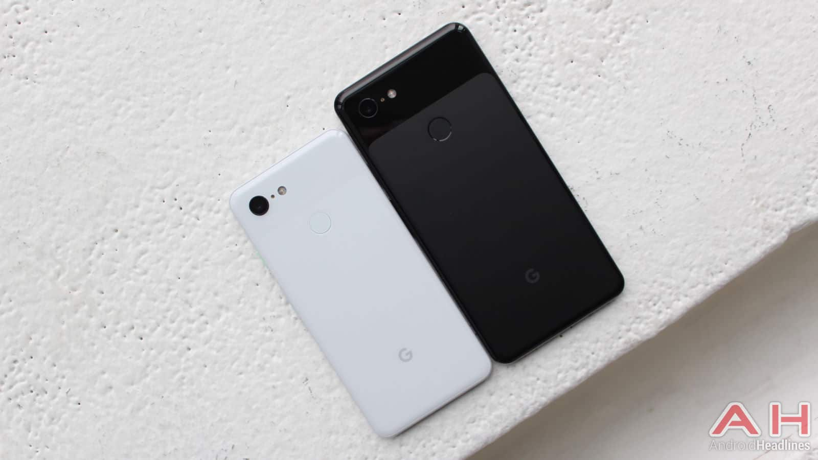 Google Pixel 3 3 XL Hands On AH 5