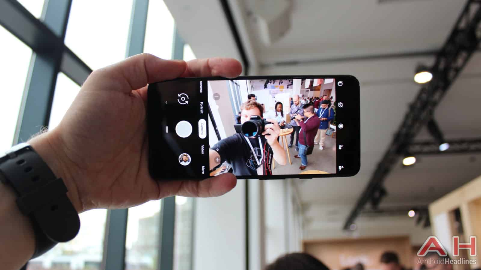 Google Camera Port Brings 'Night Sight' To More Devices