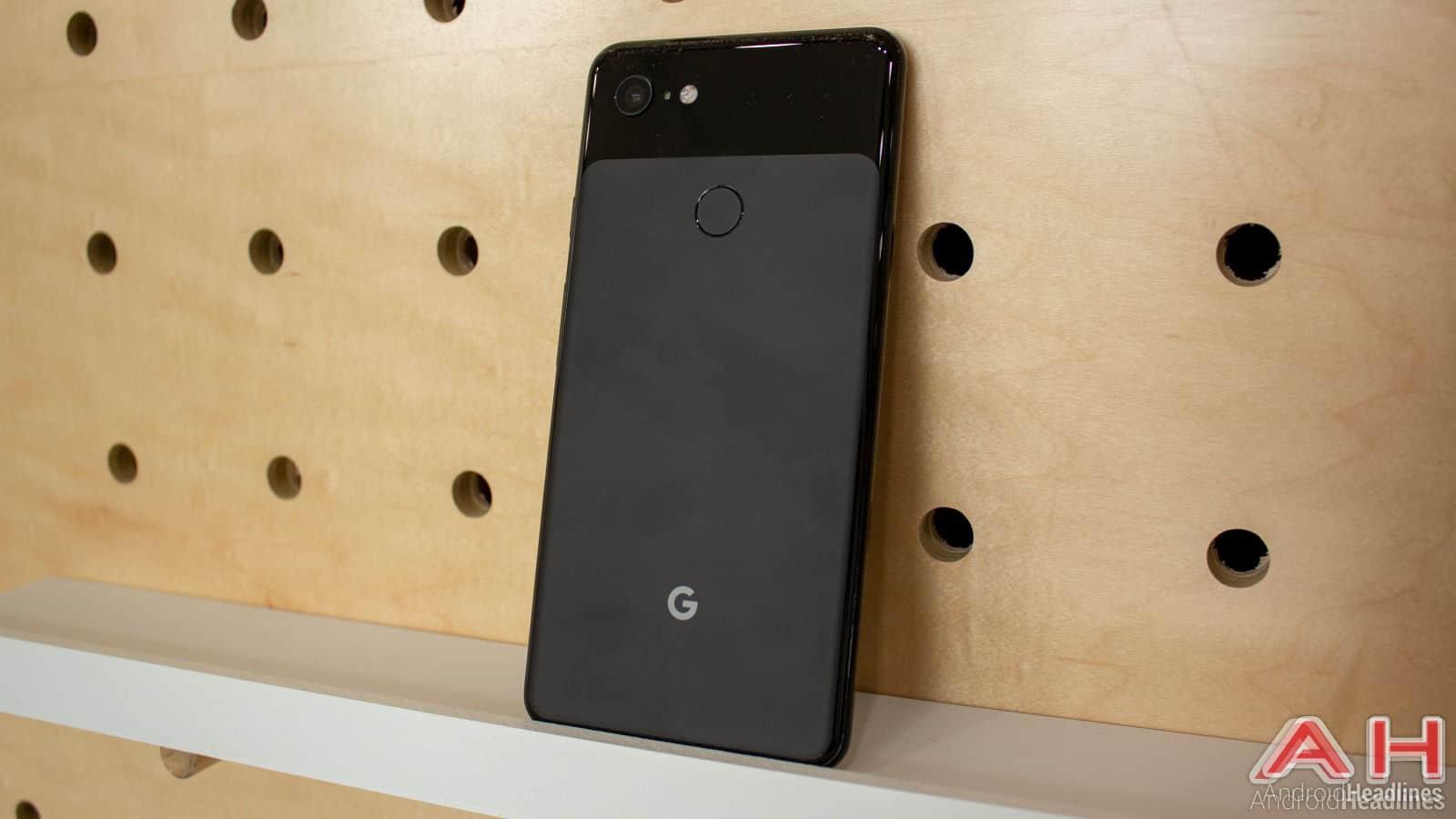 Google Pixel 3 XL Batch 2 AH 4