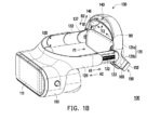 HTC VR Headset patent US20180295733 img 02