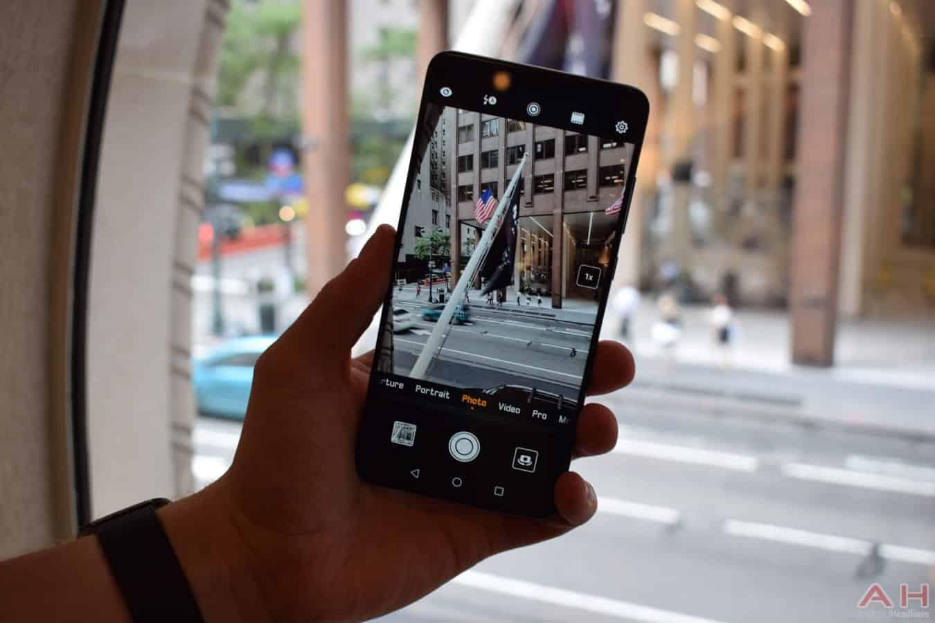 Huawei Mate 20 AM AH 16