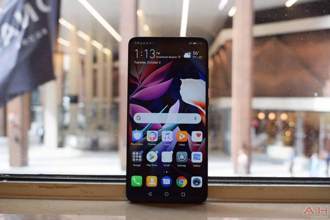 Huawei Mate 20 AM AH 5