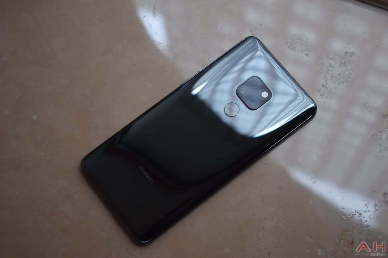 Huawei Mate 20 AM AH 7