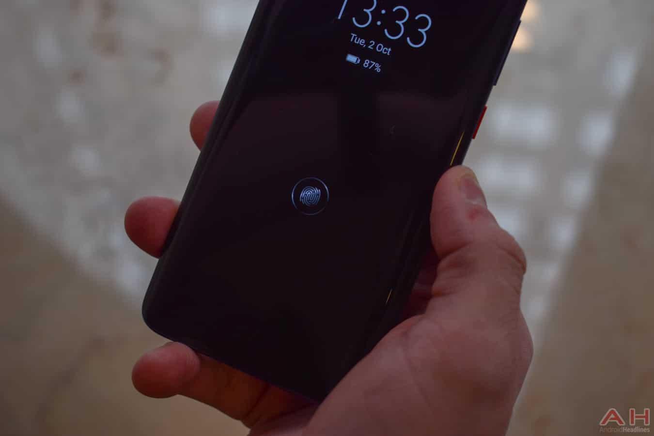 Huawei Mate 20 Pro AM AH 2