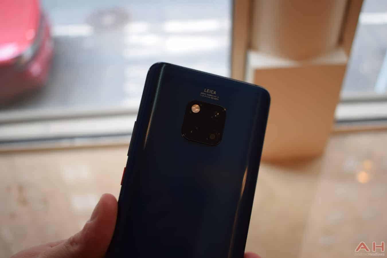 Huawei Mate 20 Pro AM AH 4