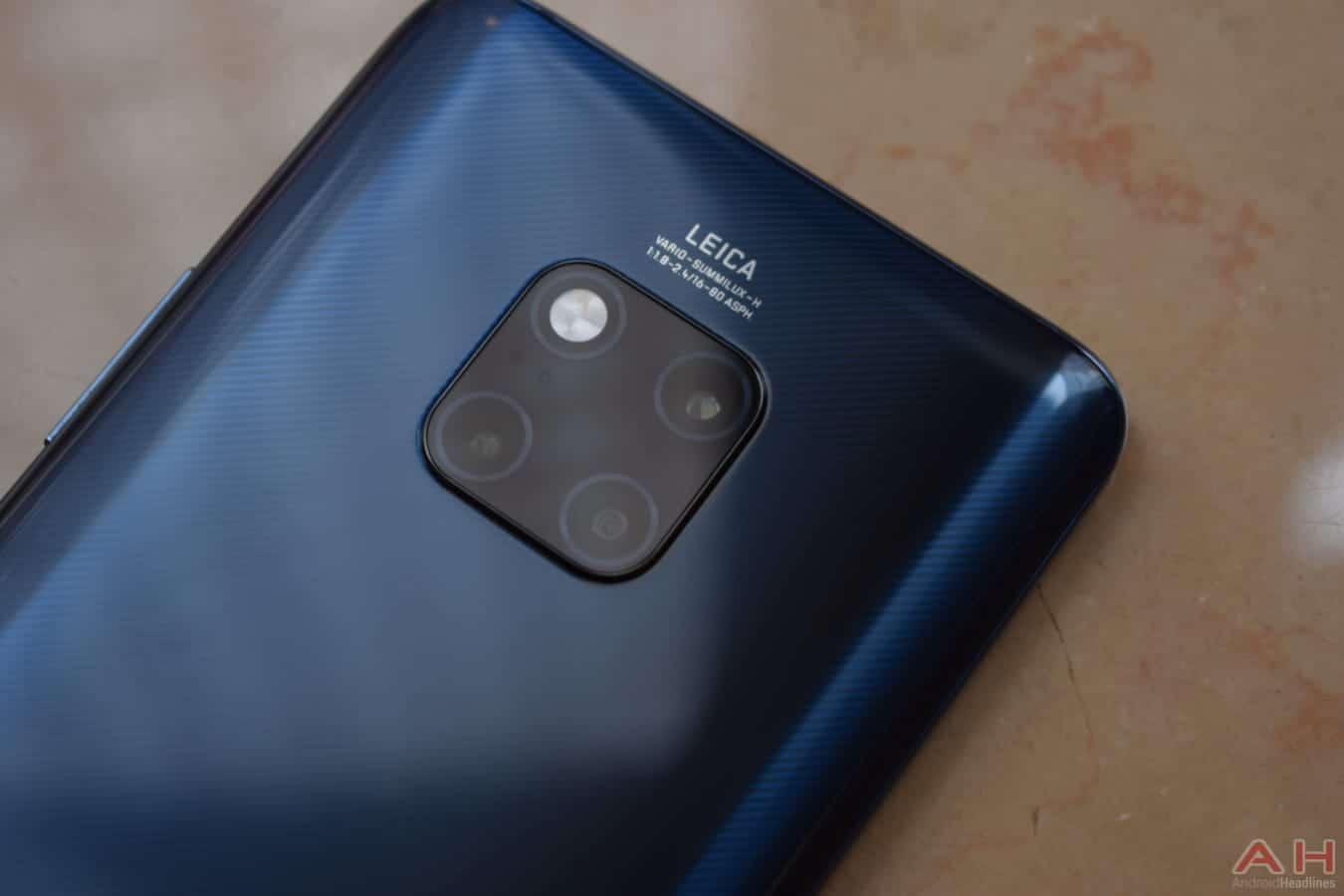 Huawei Mate 20 Pro AM AH 5