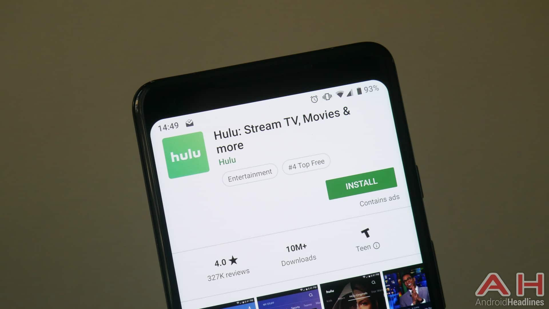 Hulu Plans To Replace Live TV Option With Smaller Bundles