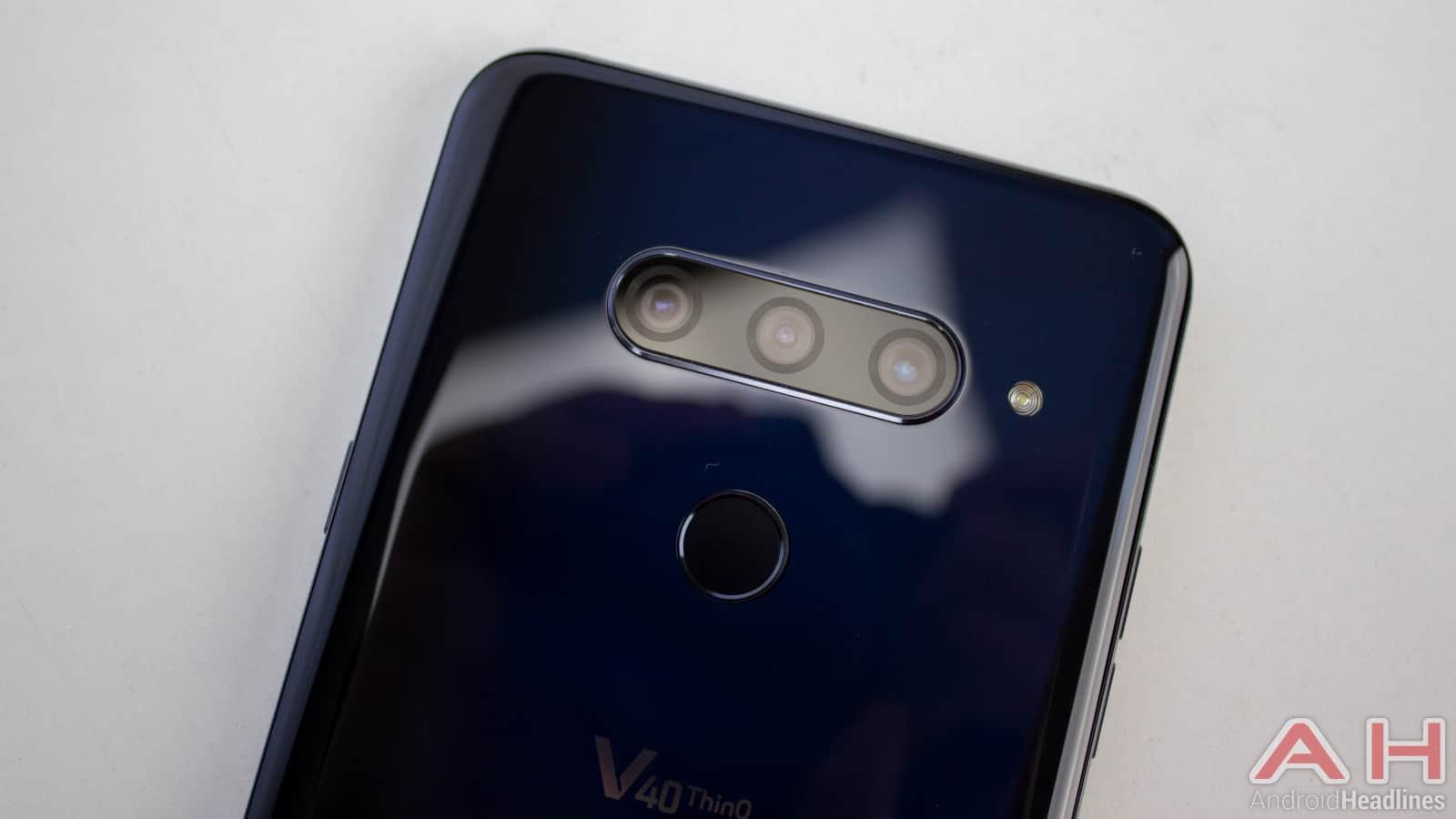 LG V40 ThinQ AH NS 02 Triple Camera