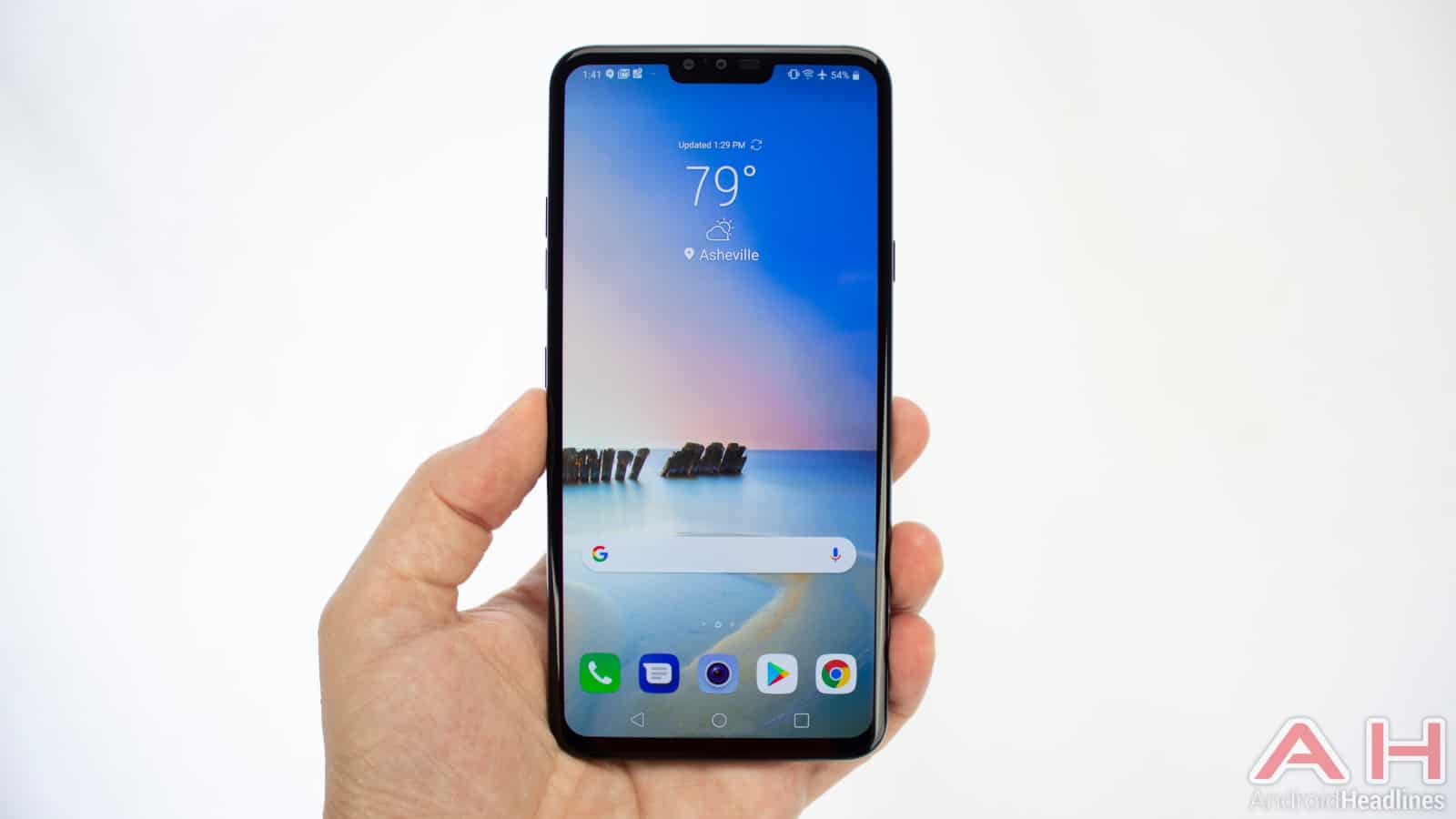 lg v40 thinq review a content creators dream come true android news rh androidheadlines com LG Revere 2 User Manual LG Revere 2 User Manual