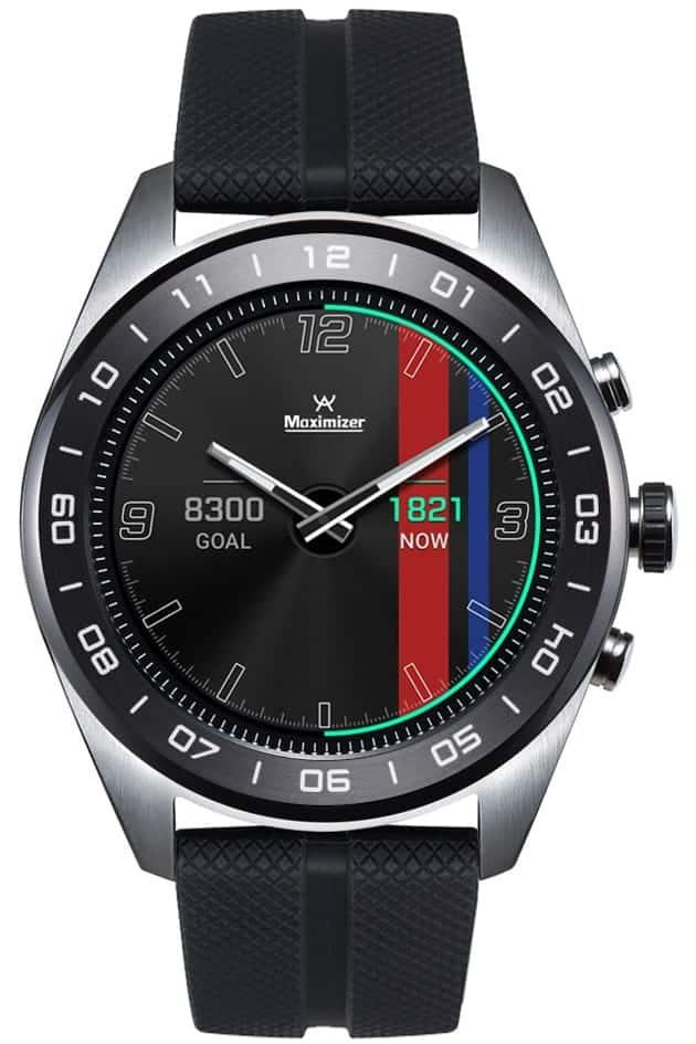 LG Watch W7 002