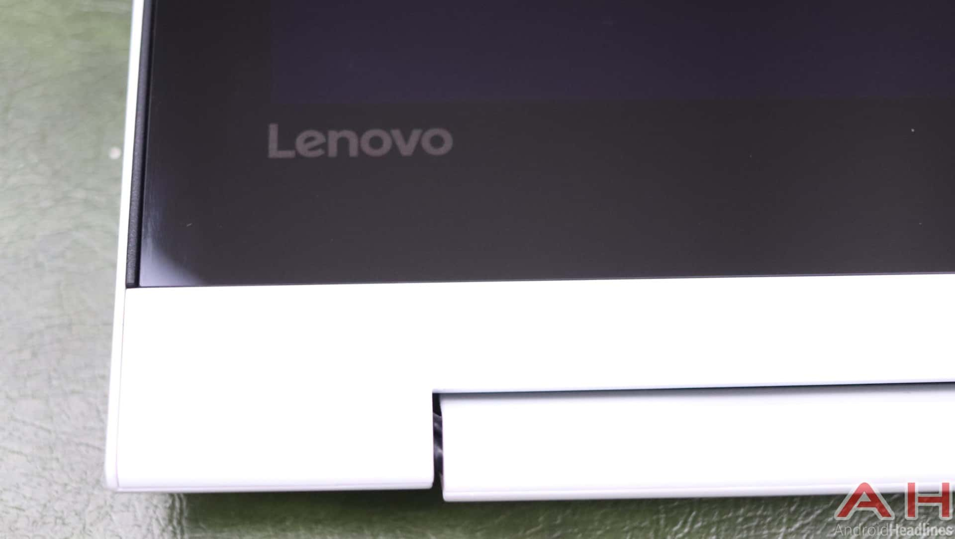 Lenovo C330 Review Hardware AH 16