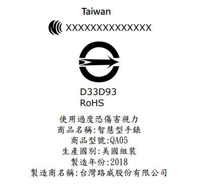 Louis Vuitton QA05 FCC 6
