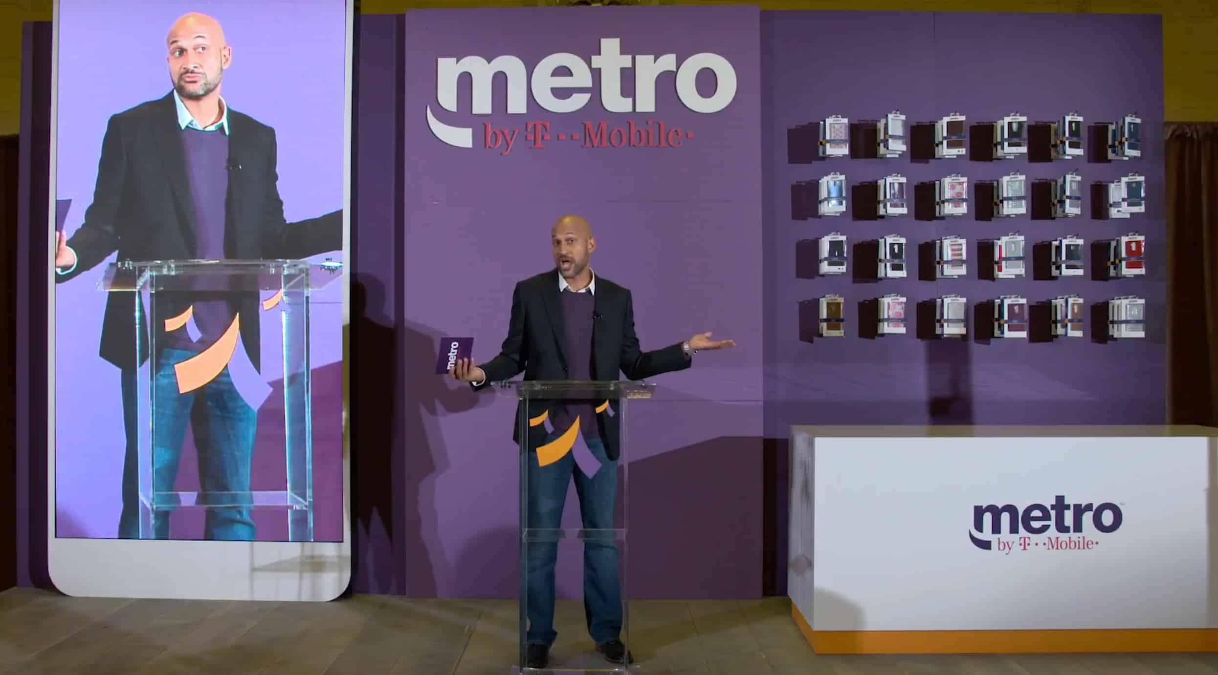 Metro By T Mobile KMK October 8 2018 YouTube