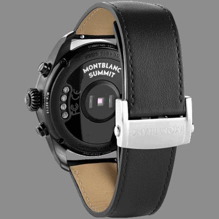 Montblanc Summit 2 Smartwatch 4