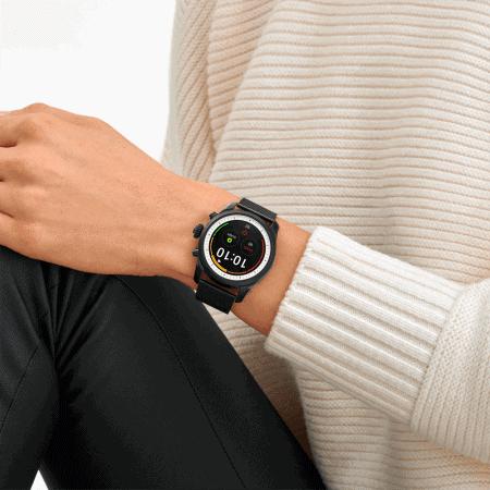 Montblanc Summit 2 Smartwatch 6