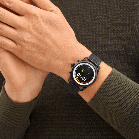 Montblanc Summit 2 Smartwatch 8