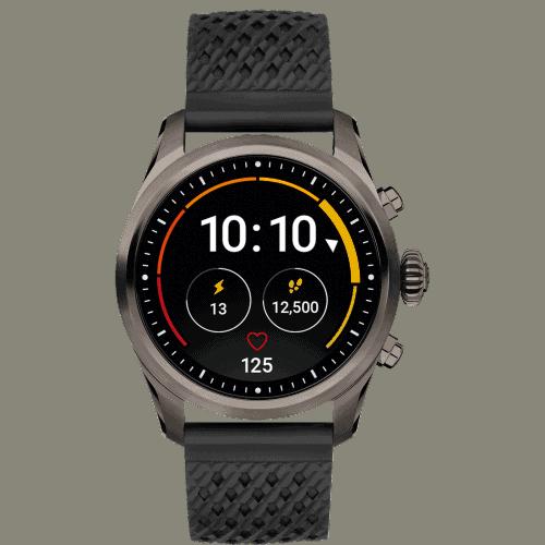 Montblanc Summit 2 Smartwatch 9