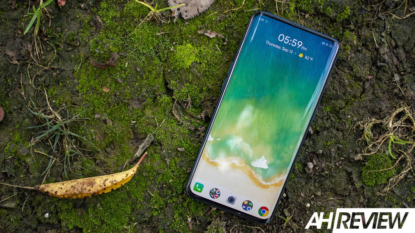 OPPO Find X AH NS review1