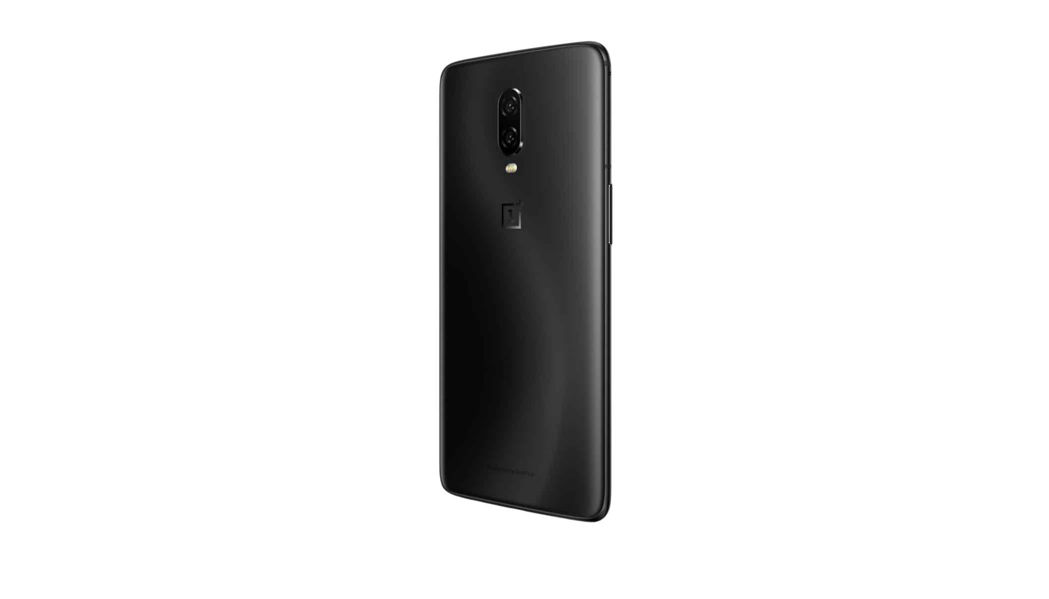 OnePlus 6T Official Product Render 3