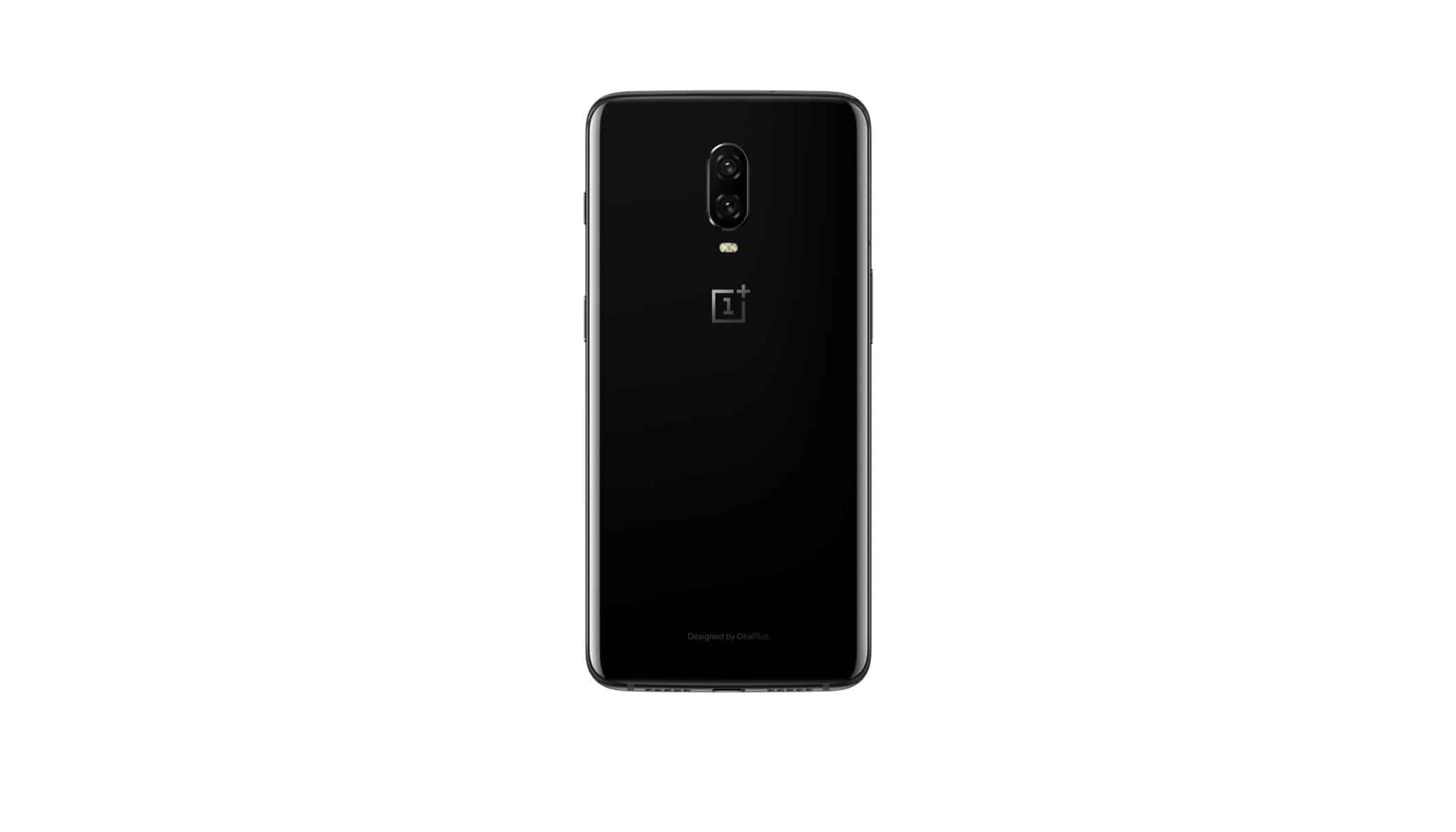 OnePlus 6T Official Product Render 4