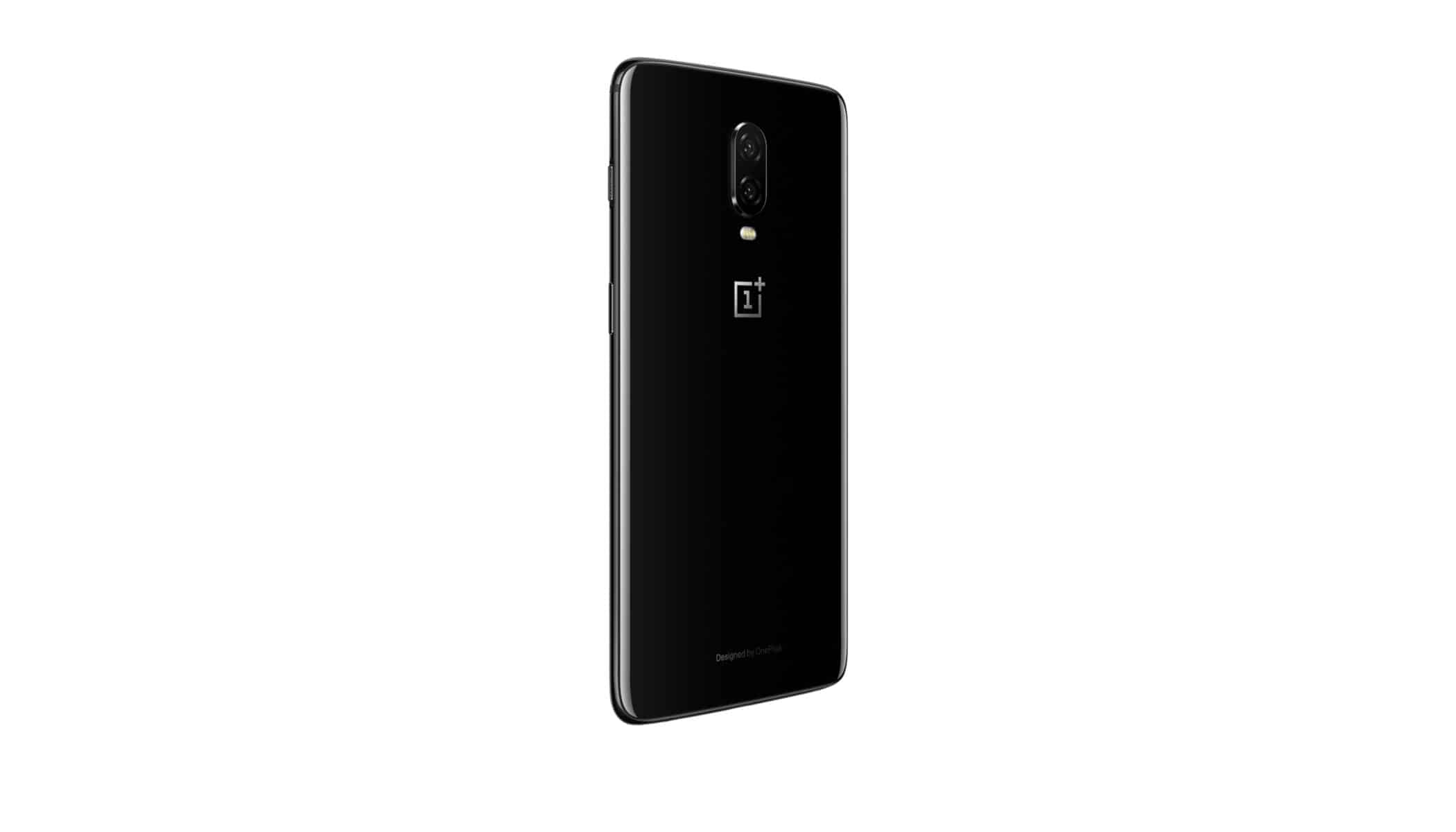 OnePlus 6T Official Product Render 5