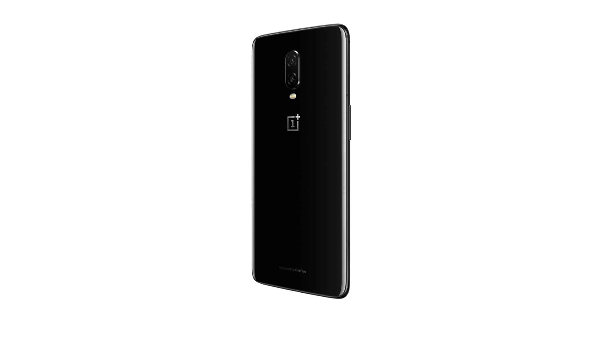 OnePlus 6T Official Product Render 6