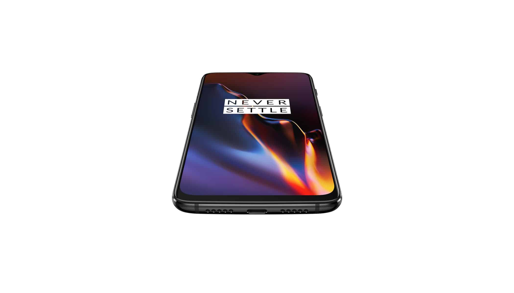 OnePlus 6T Official Product Render 8