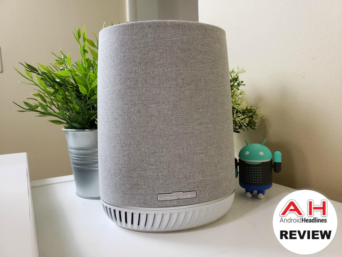 Orbi Voice Review Featured AM AH 1