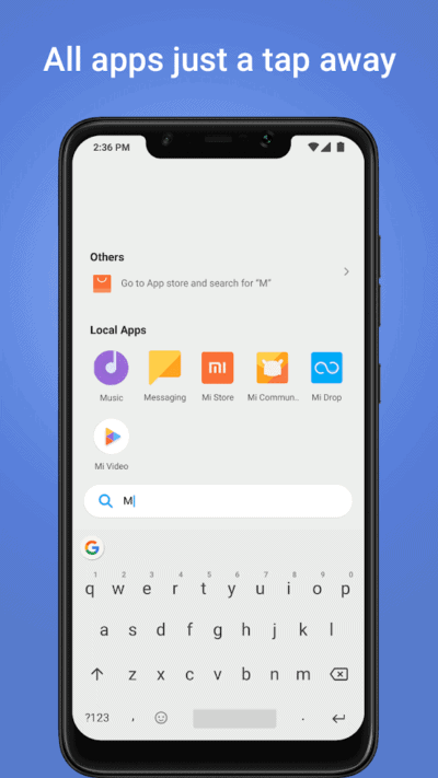 POCO Launcher Is Now Out Of Beta, Stable Version Available