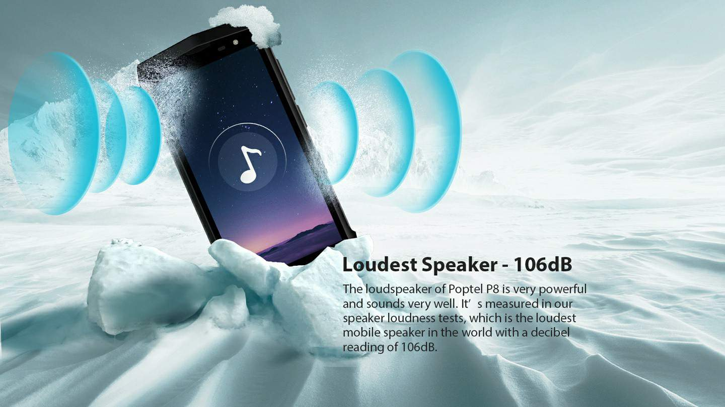 Poptel P8 official image 3