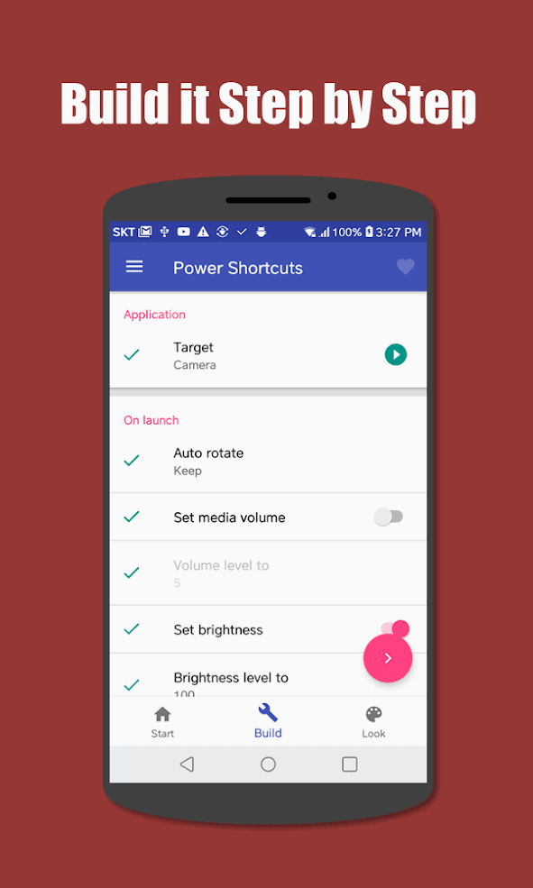 Power Shortcuts app image 2