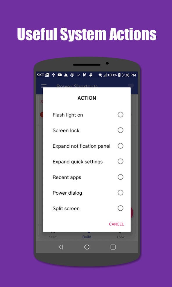 Power Shortcuts app image 4