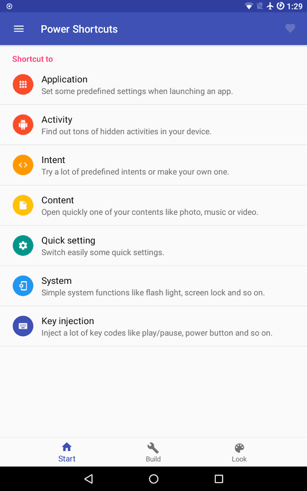 Power Shortcuts app image 7