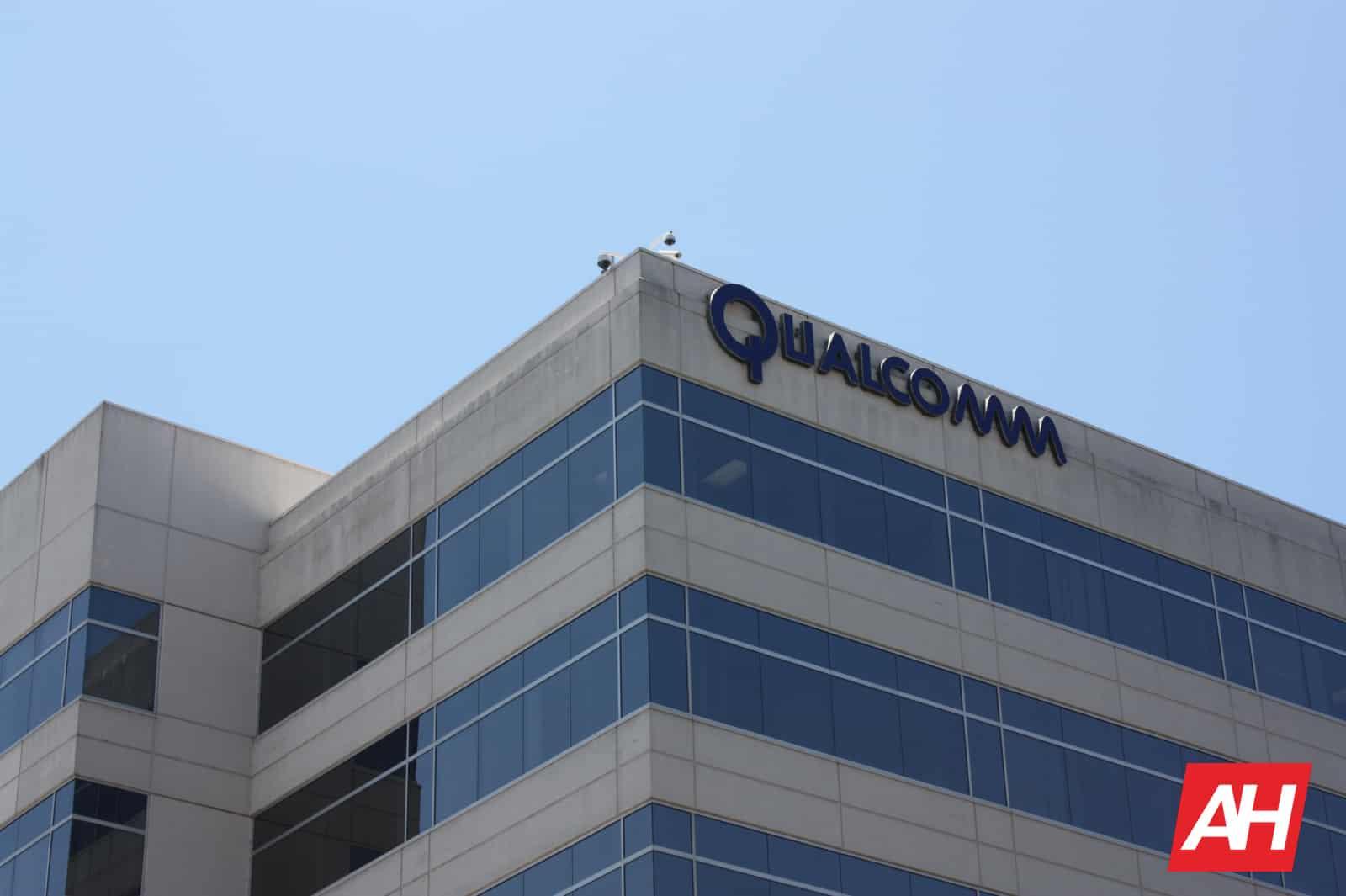Qualcomm Logo AH 11
