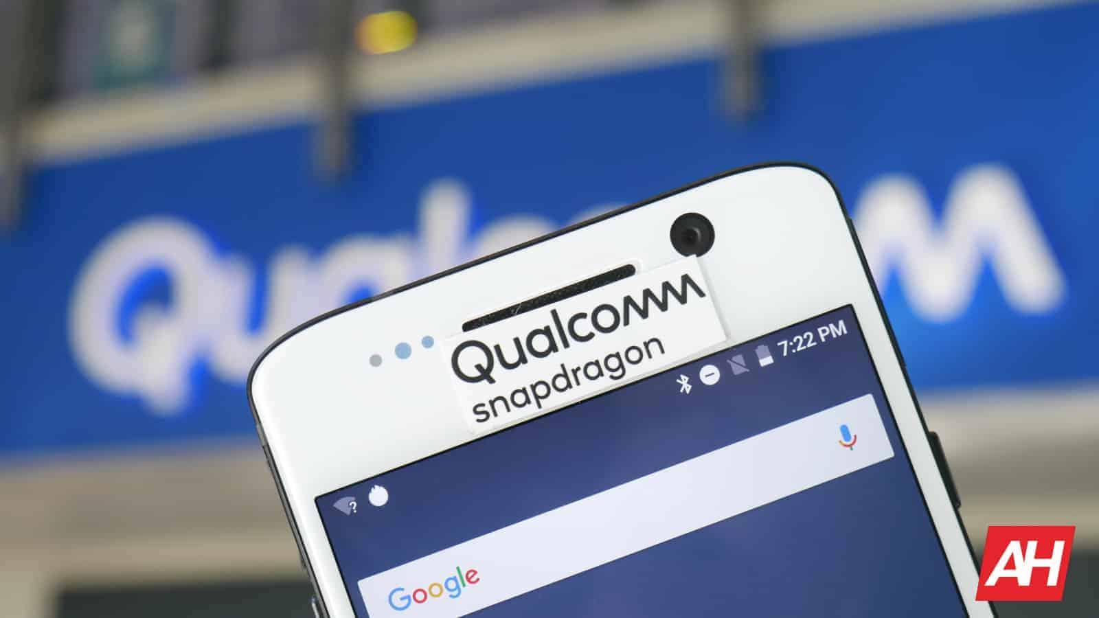 Qualcomm Snapdragon AH 6